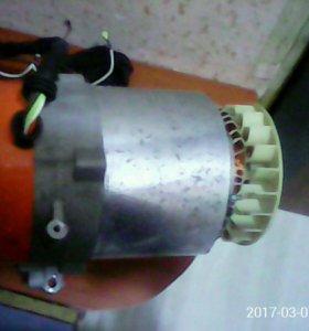 Генератор от электро станции 5.5киловата