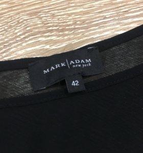 Блузка Mark Adam