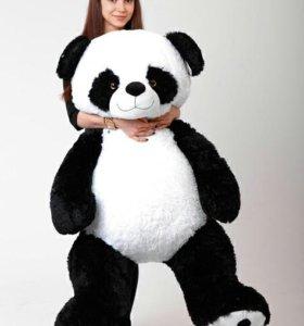 Мишка Панда 110 см