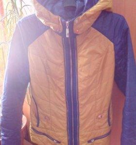 Куртка женская 42-44р-р