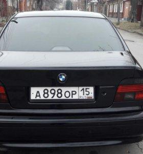 БМВ Е39 1998г.в.