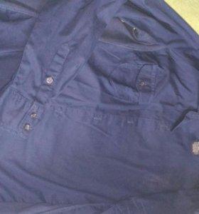 Рубашка 48 размер