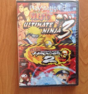 ninja 3 , heroes ( PS 2 )