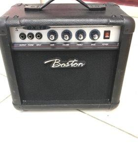 Гитарный усилитель Boston GX-15