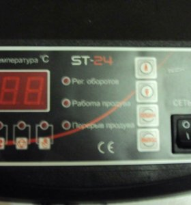 Контроллер для Т.Т. котла TECH-ST-24 SIGMA.