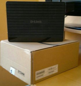 Роутер D-LINK DPN-R5402