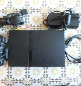 Sony PS2 обмен возможен