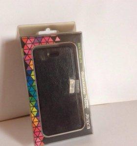 ✅ iPhone 4/4S Чехол-аккумулятор EXEQ