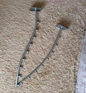 Крючки для панелей