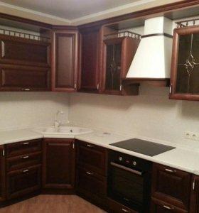 Сборка мебели ( кухни, шкафы, стенки...)