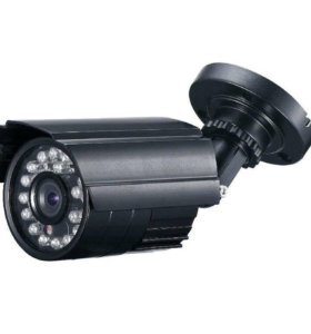 Камера уличная HD AHD с ИК подсветкой