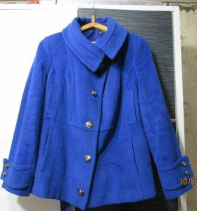 Пальто весна 48