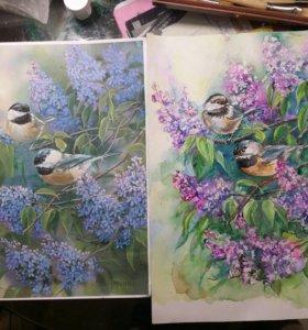 Нарисую рисунок - копию 🎨 по фото