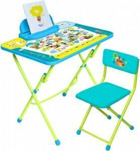 Набор детской мебели новый