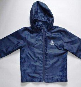 Куртка-ветровка р.116