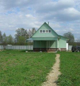 Дом и большой участок 1,2 га Углич