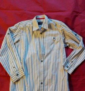 Рубашка waikiki рост 140-146