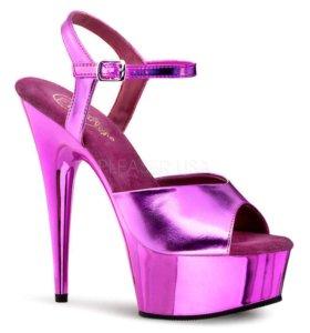 Стрипы обувь для exotic