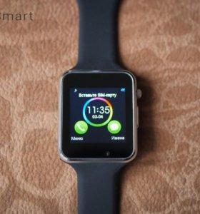 Умные часы/смарт часы/smart watch w8