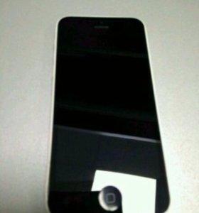 5 c iPhone