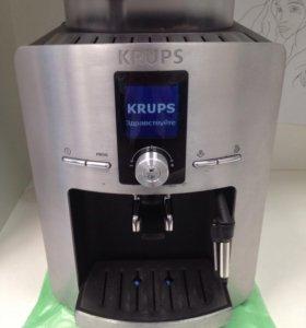 Кофемашина KRUPs EA8260