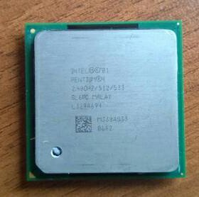 Процессоры (socket s1, 478)