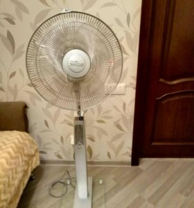 Вентилятор с ионизатором