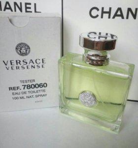 Духи тестер Versace - Versense