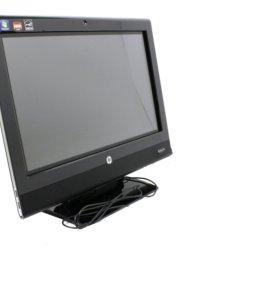 Моноблок HP TouchSmart 310-1201ru, Windows 10