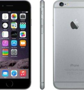 Продам:2 iPhone 6s 16Гб