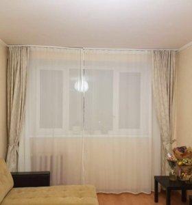 Продам квартиру по адресу ул. Лебедева, дом 8а.