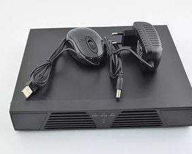 4 канальный видеорегистратор для камер всех формат