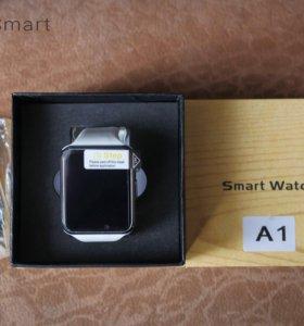 Умные часы А1(W8/smart watch(W8)(А1)