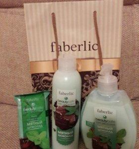 Набор Faberlic