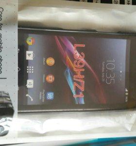 Ремкомплект для Sony Xperia Z 1