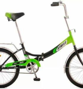 Велосипед дорожный МТR Street Beat
