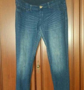 Джинсы (брюки )для беременных