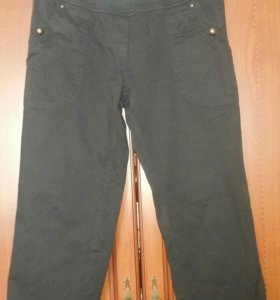 Джинсы (брюки) для беременных