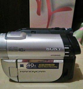 Цифровая видеокамера SONI
