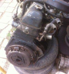 Навесное на двигатель