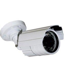 Камеры разрешение 1280*720 с ИК (новые)