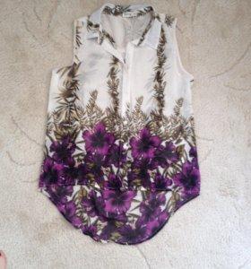 Рубашка /блузка