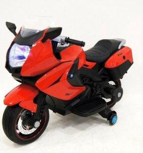 Детский электромотоцикл Moto A007MP