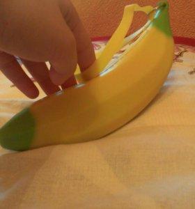 Пенал(банан)