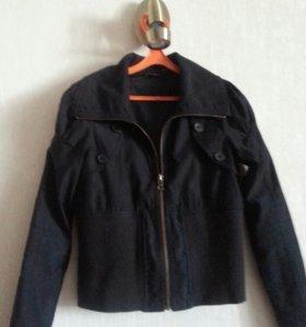 Куртка ветровка mexx
