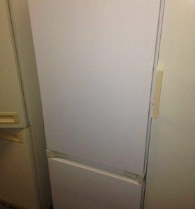 Ikea CB243W встраиваемый холодильник бу.