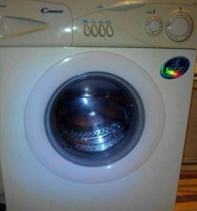 Продам стиральную машинку автомат на 5кг