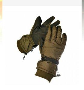 Перчатки для защиты от пониженных температур.