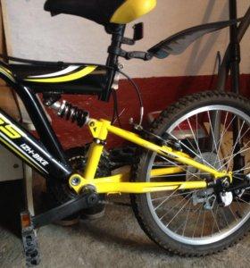 Спортивный,подростковый велосипед