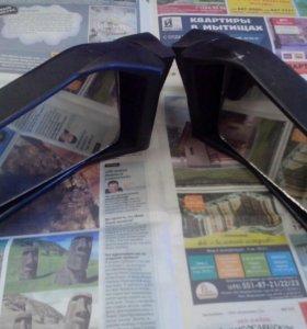 Боковые зеркала (2шт)